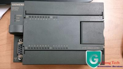 CPU 224 DC/DC/DC