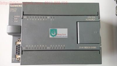 CPU 224 AC/DC/RLY