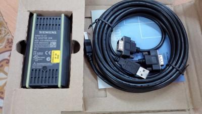 Cáp USB/MPI