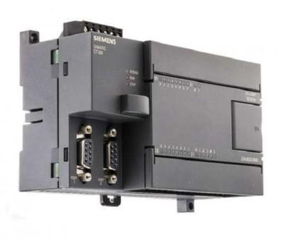 PLC S7 200 CPU 224XP DC/DC/DC