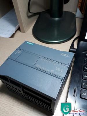 PLC S7 1200 1214 DC/DC/DC